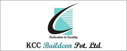 KCC Buildcon