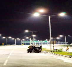 Lucknow Outer Ring Road
